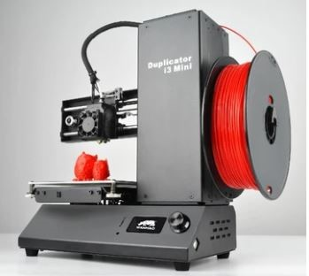 Kit Imprimante 3D + 3 X 1 Kg de Filament