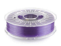 Fillamentum PLA Crystal Clear Amethyst Purple
