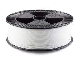 Fillamentum PLA Extrafill Traffic White 2.5