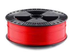 Fillamentum PLA Extrafill Traffic Red 2.5