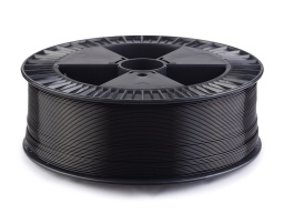 Fillamentum PLA Extrafill Traffic Black 2.5